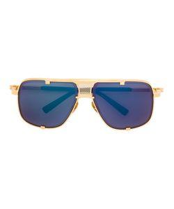 DITA Eyewear | Mach Five Sunglasses Acetate/Titanium