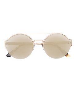 Bottega Veneta Eyewear | Round Sunglasses