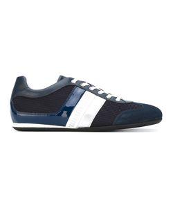 Bikkembergs | Dirk Mesh-Panelled Sneakers