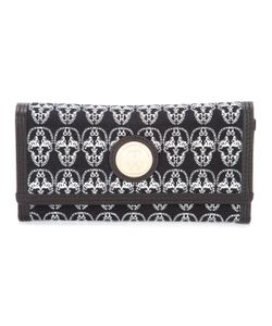 Thomas Wylde | Skulls Envelope Clutch
