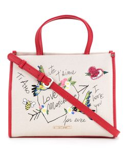 Love Moschino | I Love You Shopper Bag