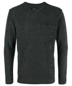 HOWLIN' | Howlin Towelling Pocket Jumper Size Large