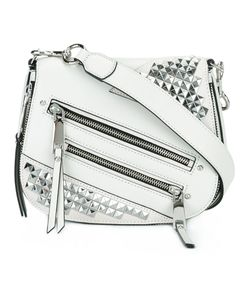 Marc Jacobs | Studded Small Nomad Crossbody Bag Leather
