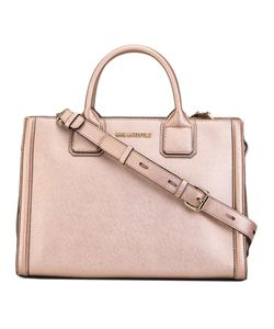 Karl Lagerfeld | Large Tote Leather