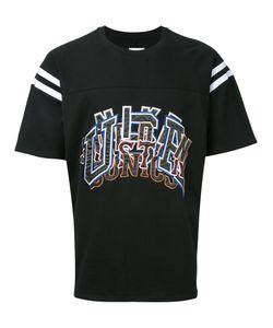 Doublet | Embroide T-Shirt Medium Cotton