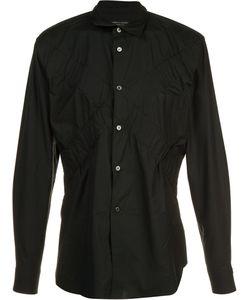 COMME DES GARCONS HOMME PLUS | Comme Des Garçons Homme Plus Chambray Shirt Size Medium
