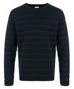 S.N.S. HERNING | Fitted Striped Sweater Men