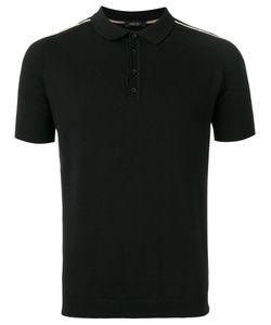 Roberto Collina   Fitted Polo Shirt Size 48