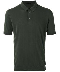 Roberto Collina   Polo Shirt Size 48