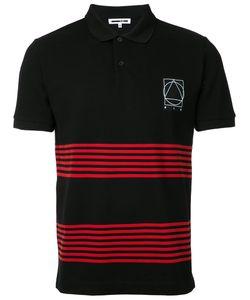Mcq Alexander Mcqueen | Striped Polo Shirt