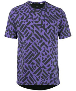 Nike | Graphic Print T-Shirt Xl Cotton/Polyester