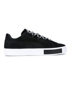 Puma | X Daily Paper Court Platform Sneakers