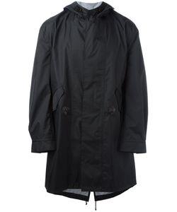 JUNYA WATANABE COMME DES GARCONS | Junya Watanabe Comme Des Garçons Man Hooded Coat