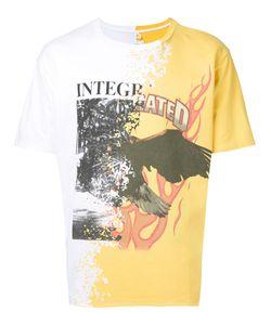 Doublet | Spliced T-Shirt