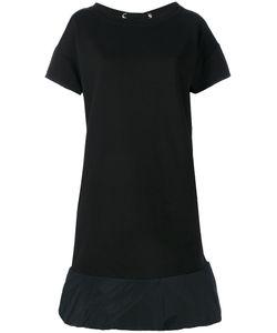 Moncler | Flared Hem T-Shirt Dress Size Xs
