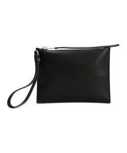Rick Owens   Wristlet Pouch Bag