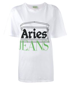 Aries | Printed T-Shirt 2