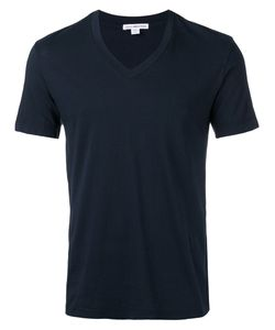 James Perse | V-Neck T-Shirt Size 40
