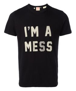 Levi'S Vintage Clothing | 1960s Graphic Im A Mess T-Shirt