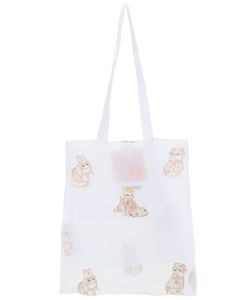 Mikio Sakabe | Cats Tote Bag
