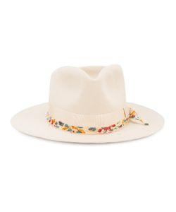 NICK FOUQUET | Heatherton Hat Size Medium