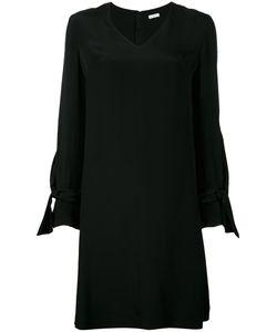 Rito   Drawstring Sleeves Dress