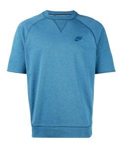 Nike | Толстовка С Короткими Рукавами