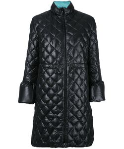 Emporio Armani | Reversible Padded Jacket 42 Polyester/Feather Down