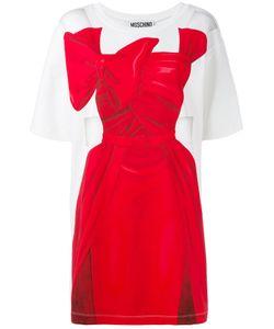 Moschino | Illusion T-Shirt Dress Size 40