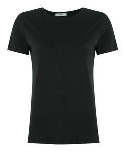 EGREY   Round Neck T-Shirt Medium Cotton