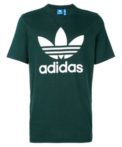 adidas Originals | Trefoil Logo Print T-Shirt
