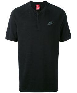 Nike | Топ-Поло Технической Вязки
