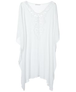 Brigitte | Embroidered Kaftan M