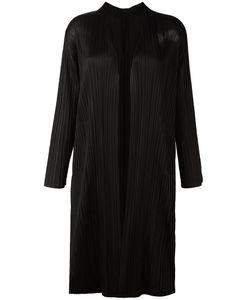 PLEATS PLEASE BY ISSEY MIYAKE | Pleated Oversized Jacket Iii