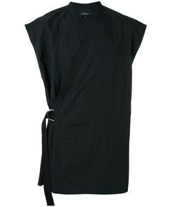 3.1 Phillip Lim | Wrap T-Shirt Size Small