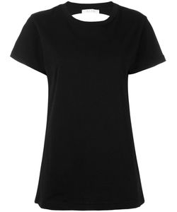 Alyx | Cut-Out Back T-Shirt Xs