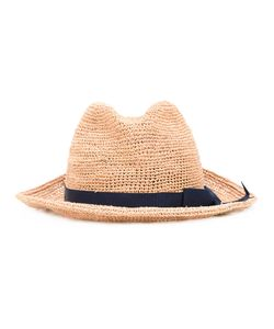 CA4LA | Sensitive Hat Raffia