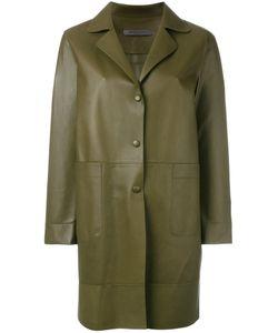 Simonetta Ravizza | Buttoned Coat Size