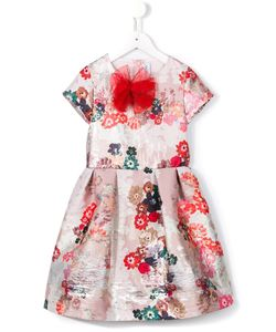 Simonetta | Jacquard Dress 12 Yrs