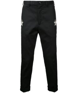 EDUCATION FROM YOUNGMACHINES | Star Patches Chinos Size 3