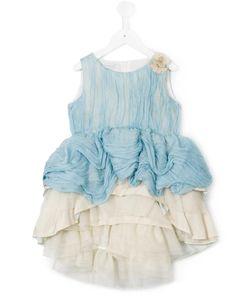 I Pinco Pallino | Tulle Ruffled Dress 8 Yrs