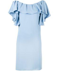 P.A.R.O.S.H. | P.A.R.O.S.H. Frill Dress Xs