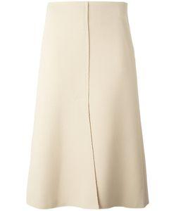 Tibi | Midi A-Line Skirt 4 Polyester