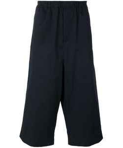 SOCIETE ANONYME | Société Anonyme Strong Hackney Cropped Trousers Size Large