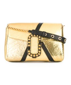 Marc Jacobs | St. Marc Shoulder Bag Leather