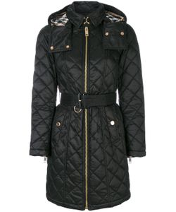 Burberry | Baughton Quilted Jacket