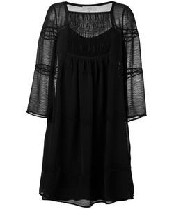Vanessa Bruno Athe' | Vanessa Bruno Athé Tunic Dress Size 38