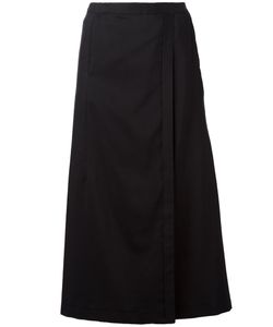 Stephan Schneider | Wrap Effect Midi Skirt