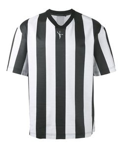 Alexander Wang | Striped T-Shirt 48