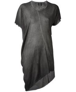 Lost & Found Ria Dunn | Draped T-Shirt